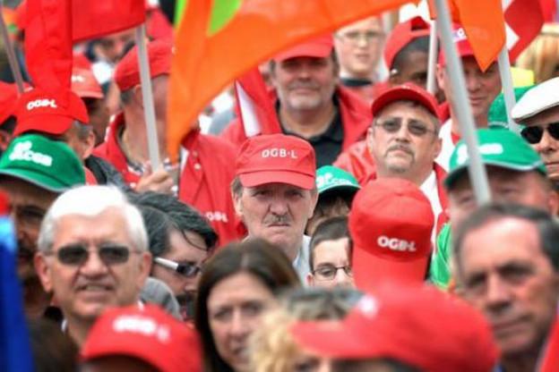 Dans le cadre de la Journée d'action syndicale européenne de ce mercredi, paperJam.TV reçoit deux représentants syndicaux. (Photo: OGBL)