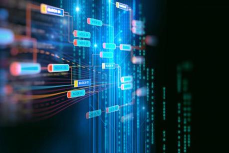La blockchain permettra d'accélérer l'achat et la vente de certaines unités de compte. (Photo: Shutterstock)