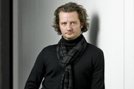Patrick Cousin (Ribs) (Photo: Julien Becker)