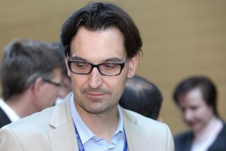 Marc Wagener, conseiller économique à la Chambre de Commerce intervient ce vendredi sur paperjam.TV. (Photo : Luc Deflorenne/archives)