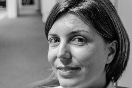 Cécile Lorenzini est employée au sein de Vanksen depuis 2008. (Photo: Vanksen)