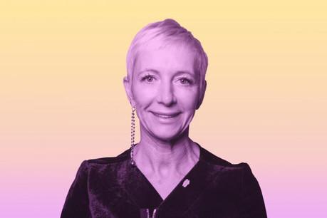 Martine Goergen: «Quand j'étais jeune, jamais je ne me suis imaginée en arriver là.» (Photo: Patricia Pitsch / Maison Moderne)