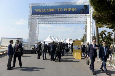 Plus de 23.000 professionnels de l'immobilier, dont 150 luxembourgeois, sont attendus cette semaine à Cannes. (Photo: Mipim)