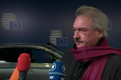 Comme Jean Asselborn, l'ensemble des ministres des Affaires étrangères des 27 ont validé l'accord conclu la semaine dernière. Mardi, ce devrait être le tour des eurodéputés. (Photo: Union européenne)