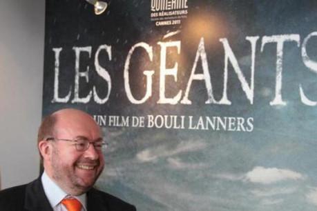 François Biltgen (ministre des Communications) évoquera l'édition 2012 du Filmpräis ce jeudi sur paperJam.TV. (Photo : archives paperJam)