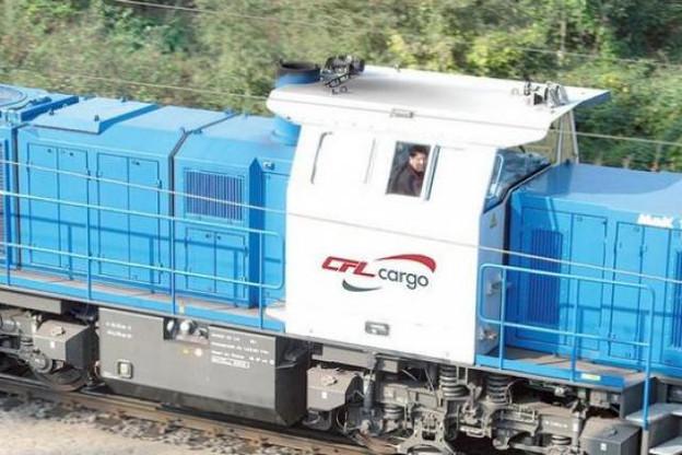 CFL Cargo emploie environ 680 personnes dont une cinquantaine est détachéé par ArcelorMittal. (Photo: CFL Cargo)