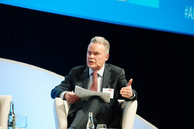 """According to Michael Ferguson, """"focus on 'value for money' by both institutional and retail investors continues to drive fees lower while at the same time increasing demand for greater product risk transparency and disclosures."""" (Photo: Lala La Photo)"""