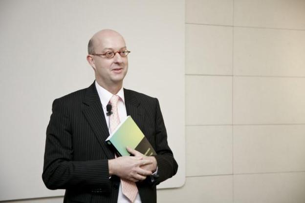 Pour Thierry Reisch, la morale de l'affaire des ChamberLeaks est qu'il faut mieux sécuriser les systèmes informatiques. (Photo: Julien Becker / Archives)