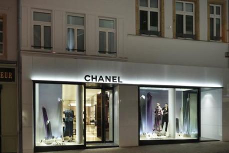 C'est l'architecte Peter Marino qui a conçu cette nouvelle adresse, comme toutes les autres boutiques Chanel. (Photo : Chanel)