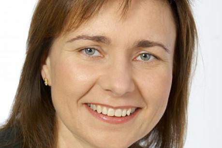 Yannick Zeippen est associée Tax chez EY Luxembourg. (Photo: EY Luxembourg)