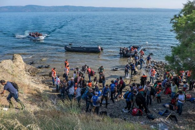 Pour Charles Goerens, il faut répartir arbitrairement les réfugiés entre les 28 selon une clé démographique. (Photo: DR)