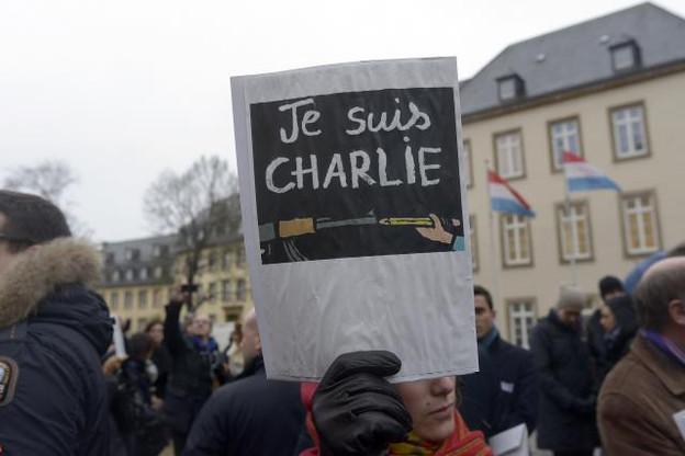 Le satirique sera en kiosque dès mercredi prochain. (Photo: Christophe Olinger)