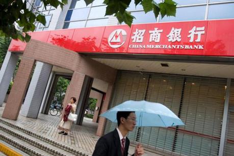 La succursale de China Merchants Bank vient d'être immatriculée au Luxembourg.  (Photo: EPA)