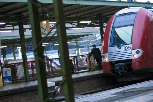 Sur les cinq années à venir, pas moins de 2,4 milliards d'euros seront investis dans les infrastructures routières et ferroviaires.  (Photo: archives paperJam )