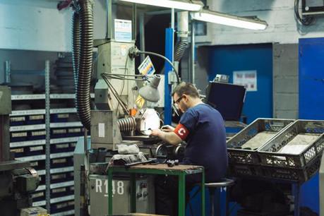 Il en coûtera 787.800 euros au Fonds pour l'emploi pour financer l'ensemble des mesures de chômage partiel, et près de 2 millions d'euros pour le soutien à la formation dans le cadre de «Digital Skills Bridge», précise le communiqué du ministère de l'Économie. (Photo: SG9LU / archives)