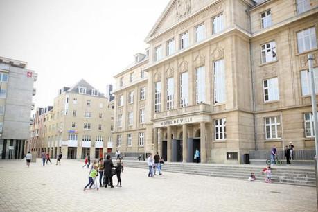 La commune d'Esch se réjouit du choix de Christian Mosar. (Photo: Maison moderne / archives)