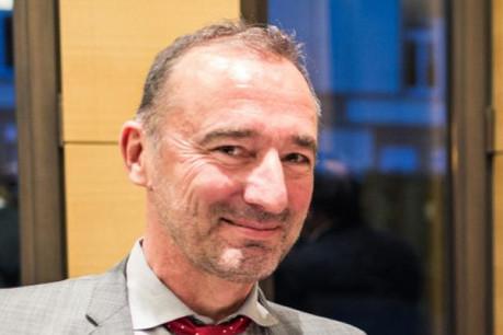 Christian Oberlé était jusqu'ici directeur général adjoint des Hôpitaux Robert Schuman et directeur de la Fondation Hôpitaux Robert Schuman. (Photo: paperJam / Archives)