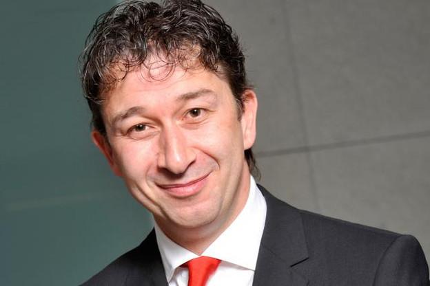 Christian Strasser était entré au comité de direction de la Bil en 2010. (Photo: The International Banker)