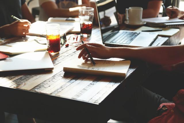 Le «summer bootcamp» proposé par BootstrapLabs se déroule sur une semaine et se compose d'interventions d'experts de grandes entreprises actives dans l'IA, ainsi que de workshops. (Photo: Licence C. C.)