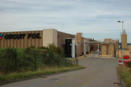 L'entreprise en crise établie à Wiltz a dû réduire ses volumes de production et réorienter sa gamme.   (Photo : LCGB)