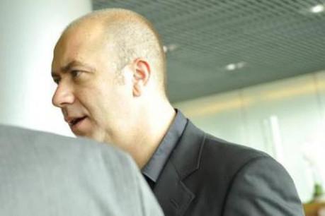 Stéphane Mockels, l'associé unique d'Events & More, était en contact avec des investisseurs potentiels au printemps dernier. (Photo: David Laurent/Wide/archives)
