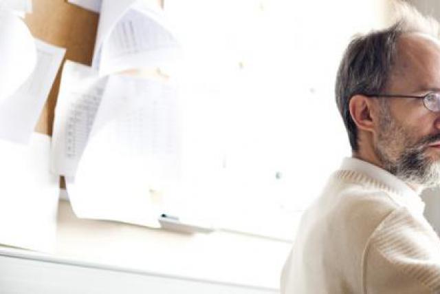 Claude Berghmans (DRH, Novelis): «Priorité au développement des compétences» (Photo : David Laurent/Wide)