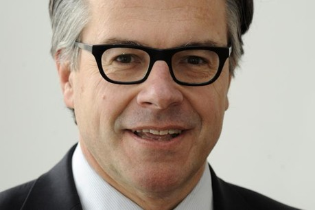 Claude Gengler sera resté quatre ans à la tête du Quotidien. (Photo: Maison moderne / archives)