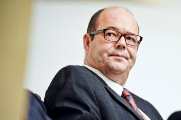 Pour la première fois, Claude Haagen a été nommé rapporteur du budget. Il succède à Henri Kox (Déi Gréng) et Franz Fayot (LSAP).  (Photo: David Laurent/archives)