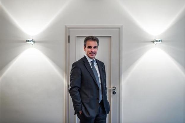 Claude Meisch se dit satisfait de ses 5 ans à la tête du ministère de l'Éducation nationale.  (Photo: Mike Zenari / achives)