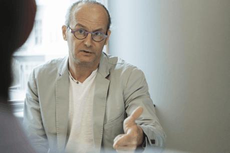 Le député Vert Claude Turmes demande à la Commission de remettre l'ouvrage sur le métier. (Photo: Christian Aschman / archives)