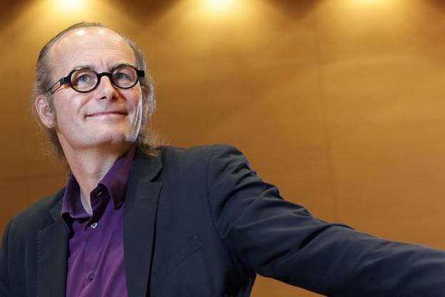 Claude Turmes sera l'invité de la rédaction de 100,7 ce week-end dans Riicht Eraus. (Photo: Luc Deflorenne / archives)