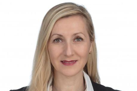 Catherine Graff, avocat à la Cour et counsel au sein du cabinet d'avocats Collin Maréchal, elle est spécialisée en droit du travail, droit de la sécurité sociale et protection des données. (Photo: Arnaud de Villenfagne/DR)