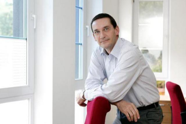 Bernard Fontanive (Propoze) (Photo: Olivier Minaire)