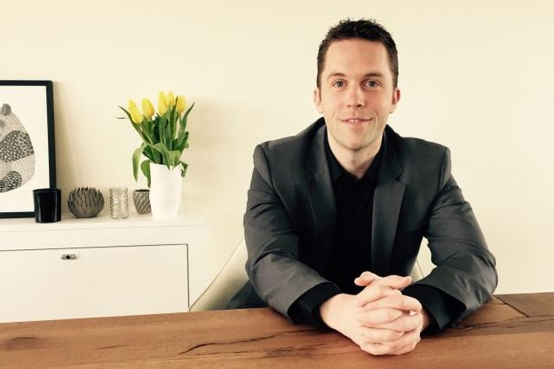 Yves Baustert a rejoint le comité de direction du Commissariat aux assurances. (Photo: CAA)
