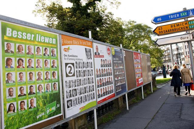 Le gouvernement souhaite informer les ressortissants étrangers sur leur droit de vote au Luxembourg. (Photo: Olivier Minaire / archives)