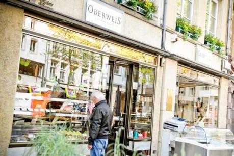 Le Luxembourg commercial séduit les autochtones et les adeptes de la destination shopping. (Photo : David Laurent/wide/archives)