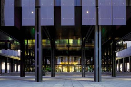 La Cour de justice de l'UE rend un arrêt sur une affaire de 1996. (Photo: CJUE)