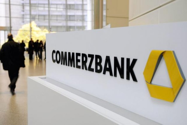 Des perquisitions ont notamment été menées à Francfort, au siège même de la Commerzbank. (Photo: DR)