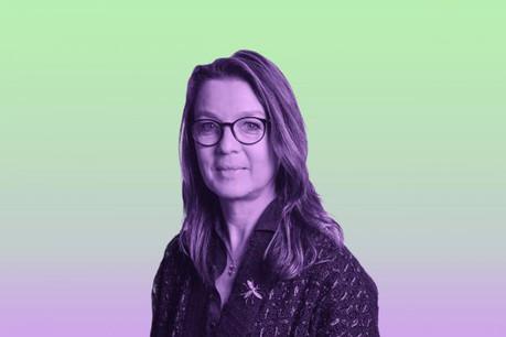 Isabelle Faber: «Trop souvent, la communication est considérée comme un 'nice to have' lorsque tout va bien économiquement.» (Photo: Patricia Pitsch / Maison Moderne)