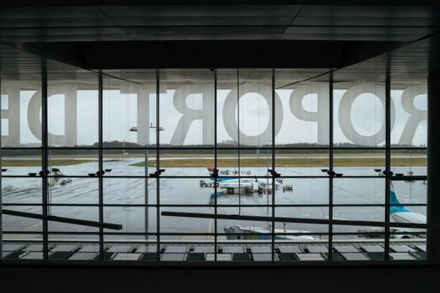 Brandie par l'OGBL une première fois en septembre 2016, la procédure de conciliation contre Lux-Airport a été officiellement déclenchée mercredi. (Photo: Sven Becker/Archives)