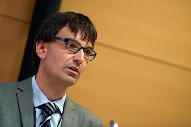 Marc Wagener est le directeur chargé des affaires courantes chez Idea. (Photo: archives paperJam)