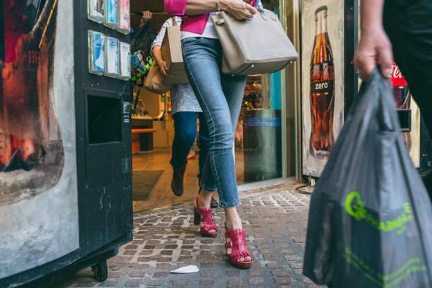 Les résidents luxembourgeois, devant les Allemands et les Autrichiens, sont les plus gros consommateurs en Europe. (Photo: Sven Becker / Archives)