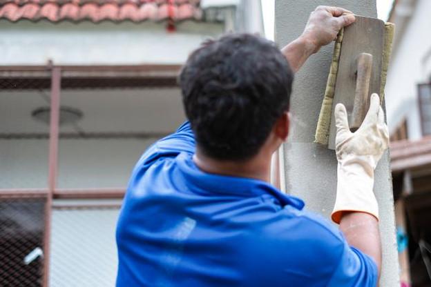 Deux jours de congé de plus dans le secteur du bâtiment. (Photo: Shutterstock)