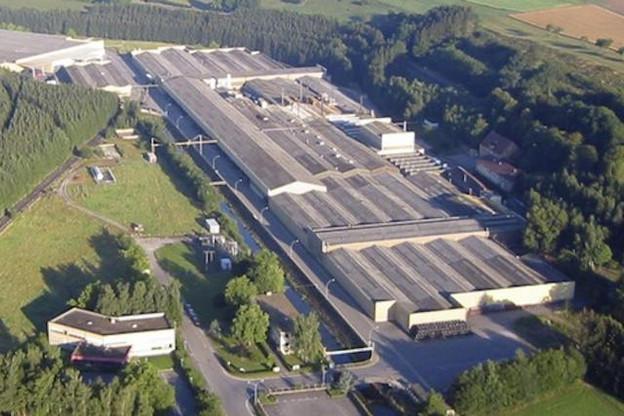 L'usine de Bissen emploie 316 salariés et 67 intérimaires. (Photo: ArcelorMittal)