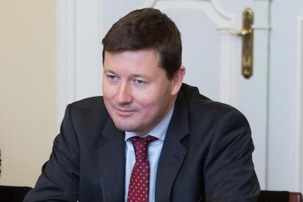 Le nouvel homme fort de la Commission nourrit rumeurs et rancœurs sur fond d'élections européennes à venir dans un an. (Photo : Flickr)