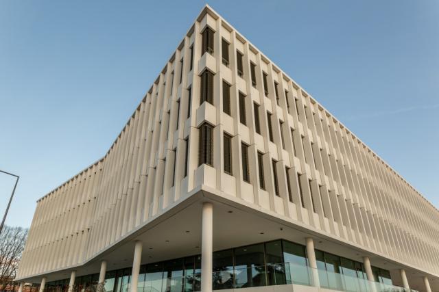La Commission de surveillance du secteur financier suit de très près la qualité des actifs du secteur bancaire luxembourgeois. (Photo: Maison moderne / archives)