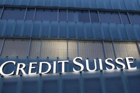 Credit Suisse compte maintenir une présence significative au sein du marché européen. (Photo: Licence C.C.)