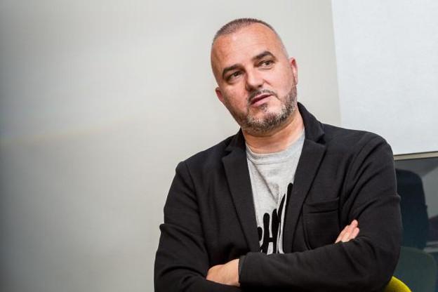 David Soner a lancé ses deux sociétés – créées en nom propre – en septembre 2015. (Photo: Maison Moderne)