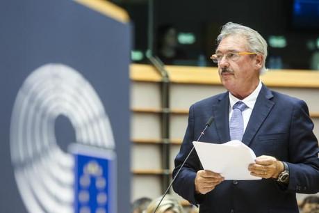 Jean Asselborn est en première ligne sur le front de la crise des migrants. (Photo: présidence européenne / SIP)