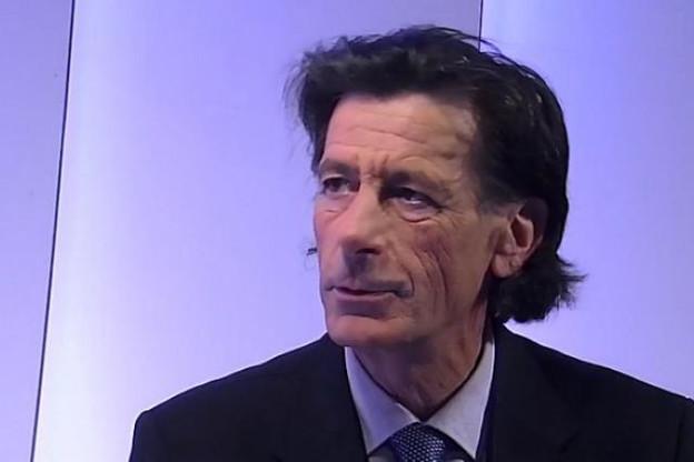 Le Dr Yves Wagner est directeur de BCEE AM. (photo: paperJam.TV)